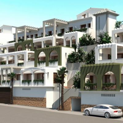 Apartamentos en Xeresa del Monte Village & Resort en Gandía