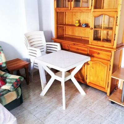 Oportunidad dúplex cerca de la playa en Gran Alacant