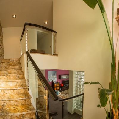 Apartamento dúplex de lujo en alquiler en Torrellano