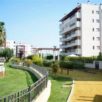 Apartamento ático en Arenales del Sol