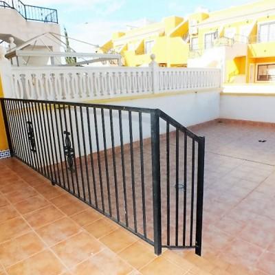 Apartamento planta baja en Arenales del Sol