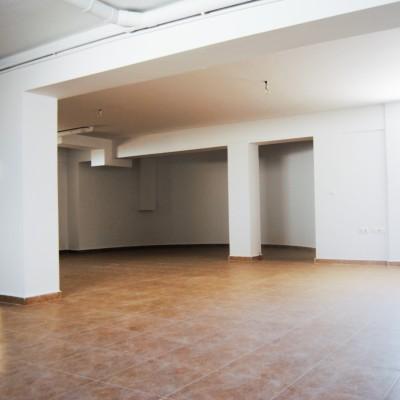 Chalet independiente con sótano y garaje en Montecid