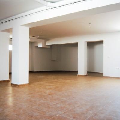 Villa individuelle avec sous-sol et garage à Montecid
