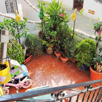 Alquiler dúplex con sótano y garaje en Gran Alacant