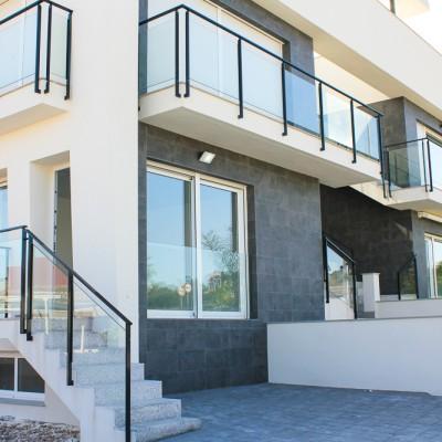 Apartamentos de obra nueva en Gran Alacant