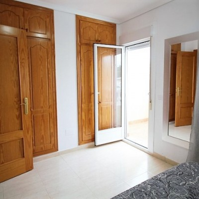 Dúplex con sótano en zona colegio en Gran Alacant