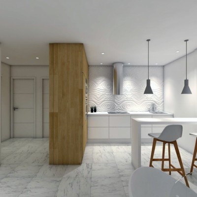 Preciosos apartamentos de obra nueva con terraza, solárium o dúplex