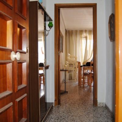 Apartamento situado a 50 m de la playa en Santa Pola