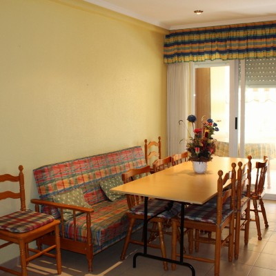 Apartment with 3 bedrooms and pool in Arenales del Sol