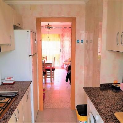 Apartamento a 150 m de Playa Lisa en Santa Pola
