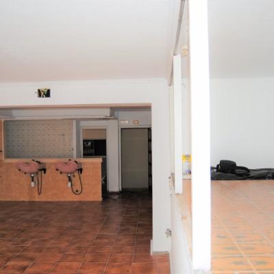 Oportunidad local comercial / oficinas en Santa Pola