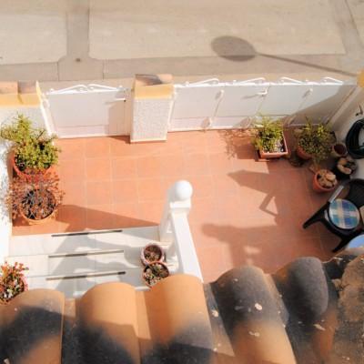 Dúplex con sótano y solárium en Gran Alacant