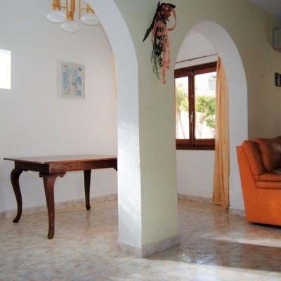 Esquina con 3 dorm y 2 baños en Gran Alacant