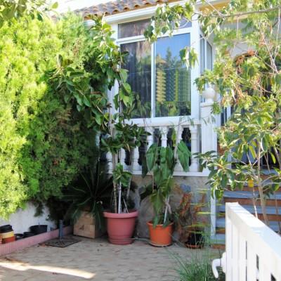 Bungalow planta baja en alquiler de larga temporada