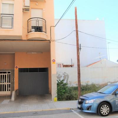 Piso en alquiler con garaje en Torrellano