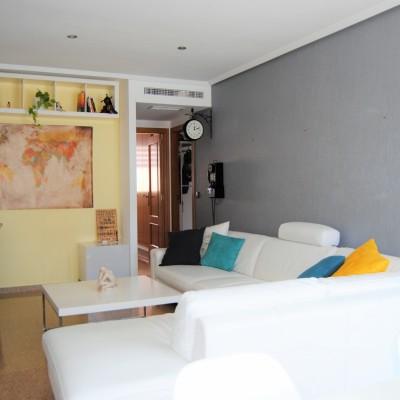 Fantástico piso en alquiler para L/T en Alicante