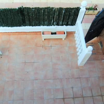 Dúplex esquina en alquiler en Gran Alacant