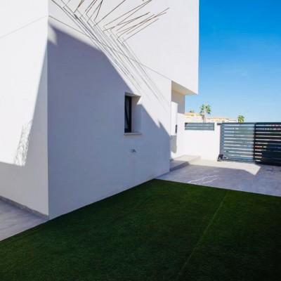 Villa de lujo en Los Montesinos