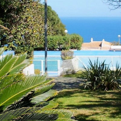 Apartamento con vistas al mar en alquiler L/T en Gran Alacant