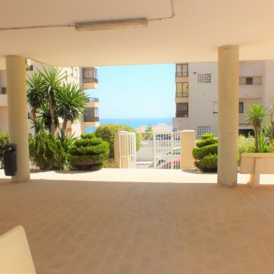 Appartement 3 chambres, parking, piscine et tennis à 200 m de la mer
