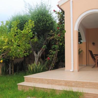 Chalet adosado con vistas en Gran Alacant