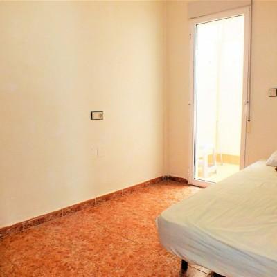 Ground floor corner with 3 bedrooms in Gran Alacant